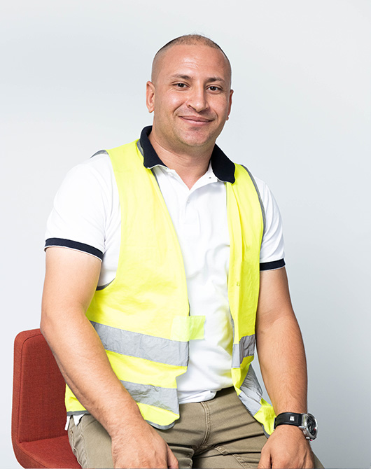 Ali Taslent